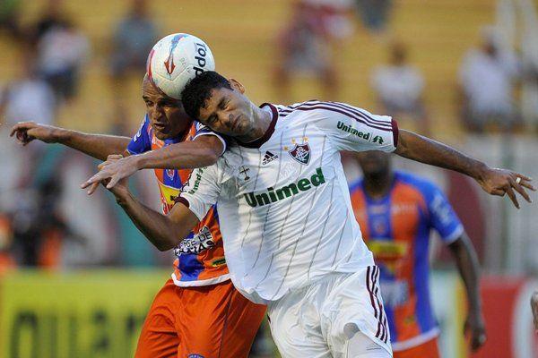 Sondagens aumentam e Gum pode deixar o Fluminense - Yahoo! Esporte Interativo