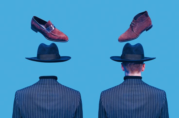 'Good shoes take you good places'. #mondaymotivation #mondayfunday