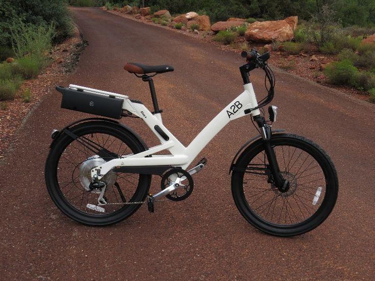 A2b Electric Bike Review