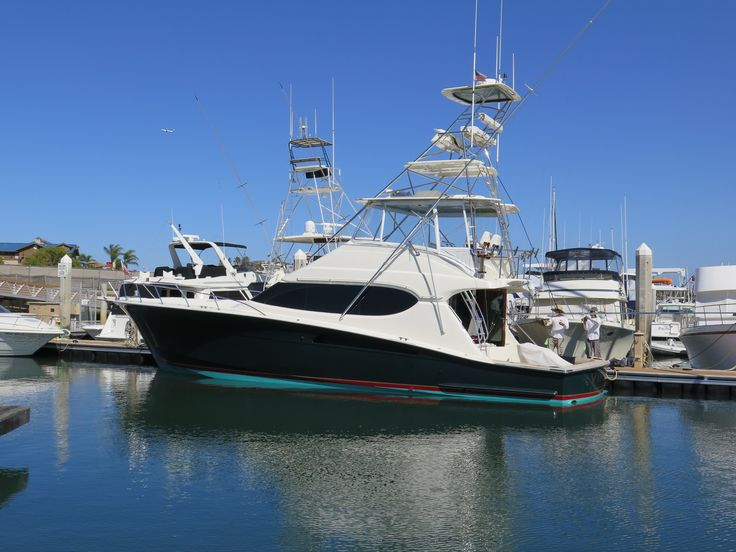 12 best sportfishing boats images on pinterest fishing for Fishing boats for sale san diego