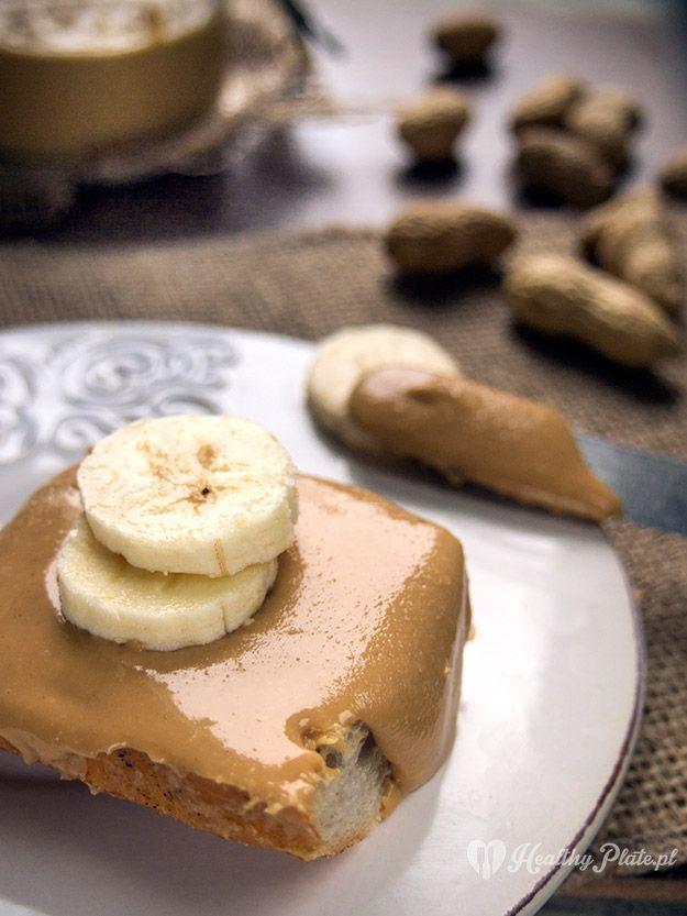 peanut butter / manteca de cacahuete