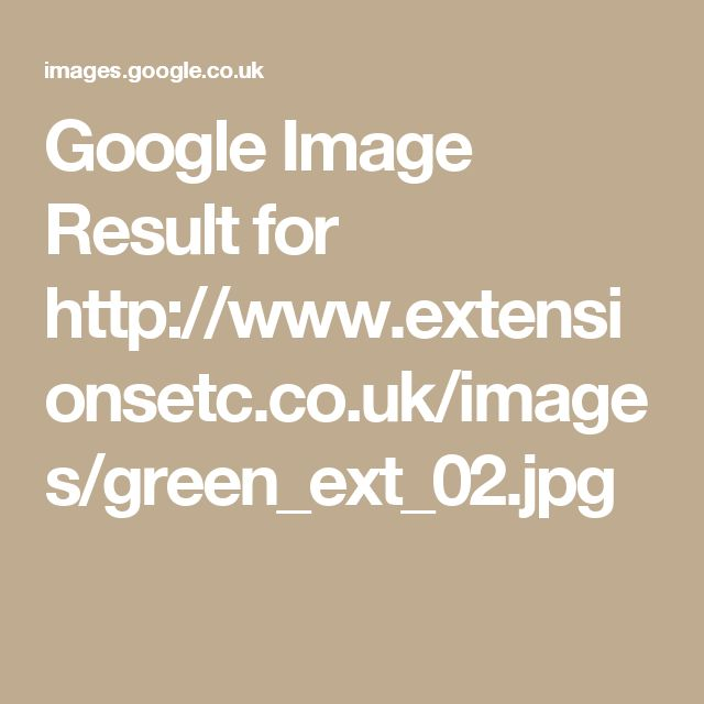 Google Image Result for http://www.extensionsetc.co.uk/images/green_ext_02.jpg