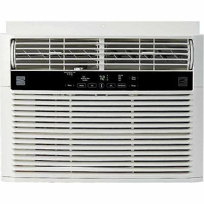 NEW Kenmore 6000 BTU Window Air Conditioner Cool 250 SqFt Home AC Unit W/ Remote