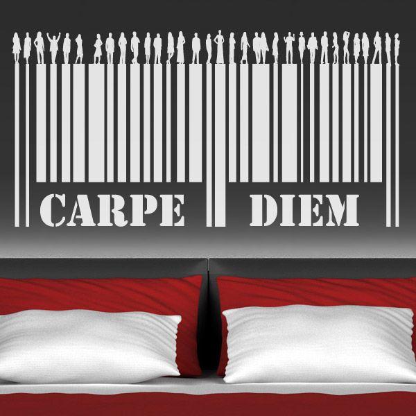 132 best top vinilos decorativos images on pinterest for Vinilos armarios dormitorio