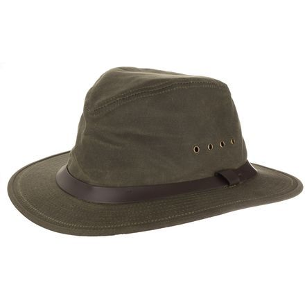 Filson Insulated Packer Hat #hats #hiking #backcountry