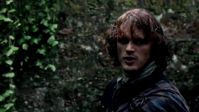 "430+ Screencaps From the SOHO Trailer of Episode 1×13 of Outlander ""The Watch"" 