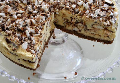 Delicious dutch pie: Bokkenpootjestaart