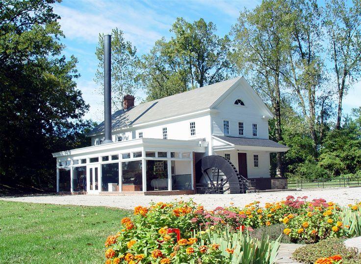 Macon Creek Mill - Clinton - Michigan