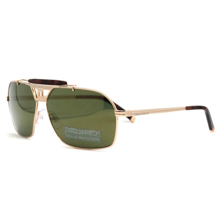 3708e1f98f88 Dsquared Sunglasses Ebay