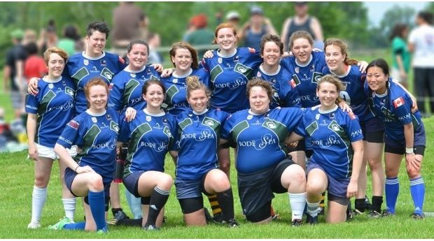 Ottawa women's rugby team to compete at gay cup in Australia #gaysports