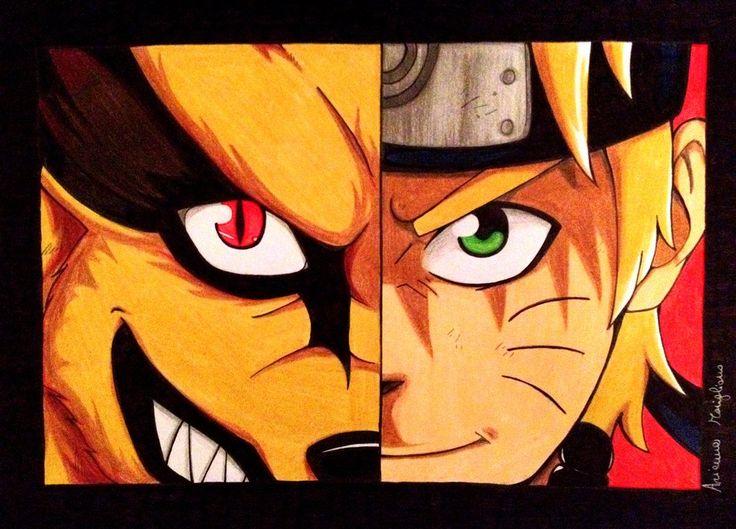 Naruto :3 by Bluer-Blu