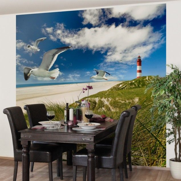 20 besten Meer, Küste, Strand Sommer Feeling Bilder auf - fototapete f r badezimmer