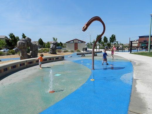 69 Best Images About Water Splash Parks On Pinterest