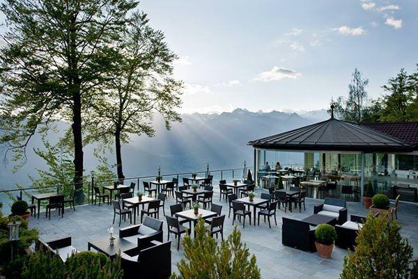 Miramonti Terrace Hafling Merano
