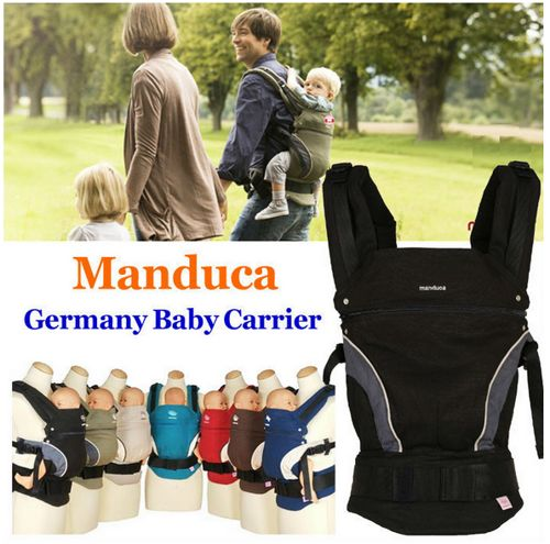 $119.99   WORLDWIDE FREE SHIPPING  with box and manual  YOU CAN FIND THE MANDUCA NEW STYLE CARRIER IN 5 COLOR IN OUR SHOP.  Please leave us message after the order what colour need you. Manduca - The facts clea