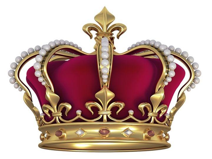 Корона Принца Лабажопен фото