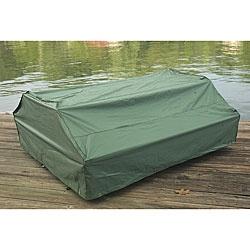 Premium Outdoor Picnic Table Cover | Overstock.com
