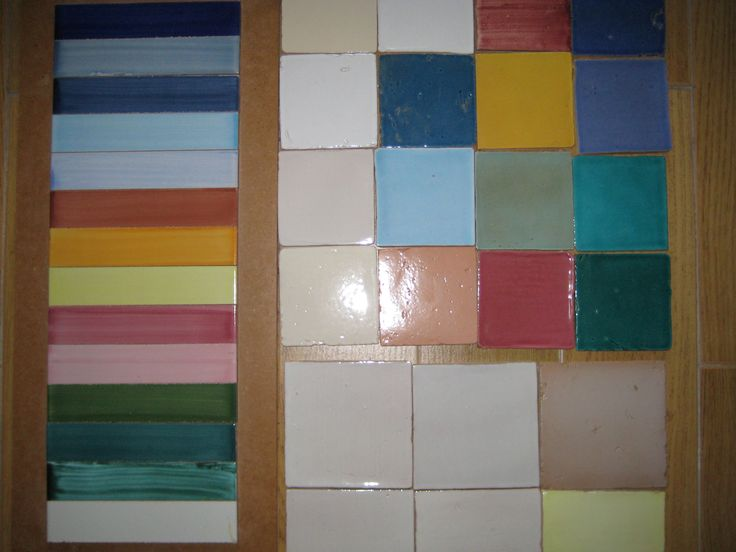 17 mejores im genes sobre azulejos art sticos en pinterest - Hay pintura para azulejos ...