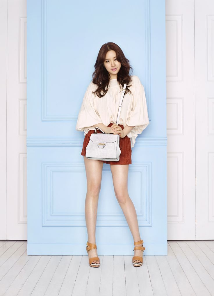 1000 Images About Yoon Eun Hye On Pinterest
