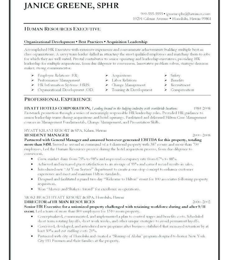 Construction Project Manager Resume Sample (With images