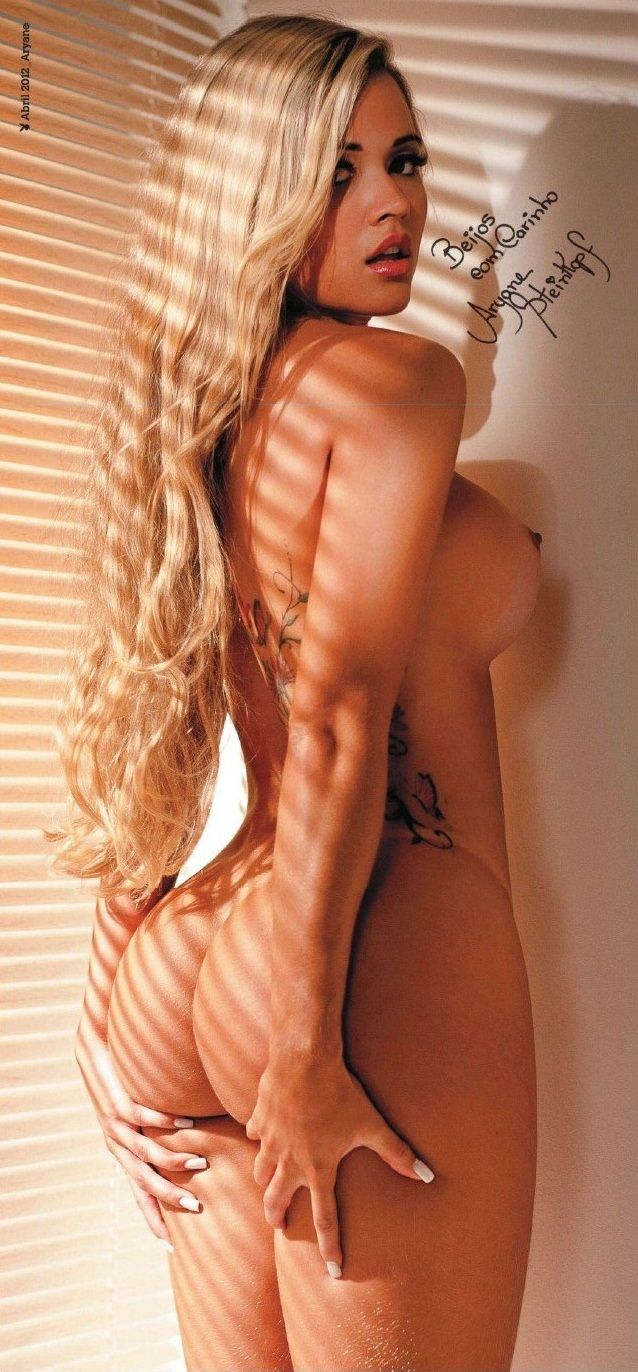 Katie Aston Naked 90