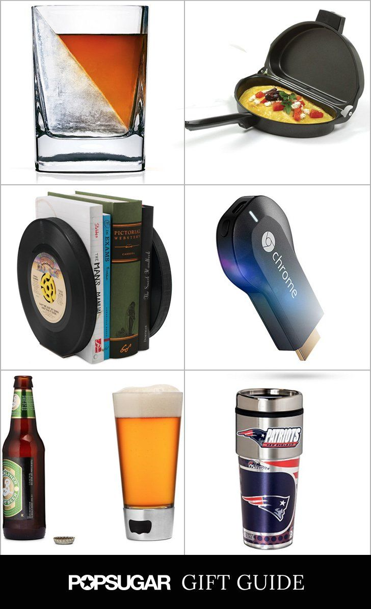 We've Got You Covered With Cheap Father's Day Gifts Your Dad Will Love