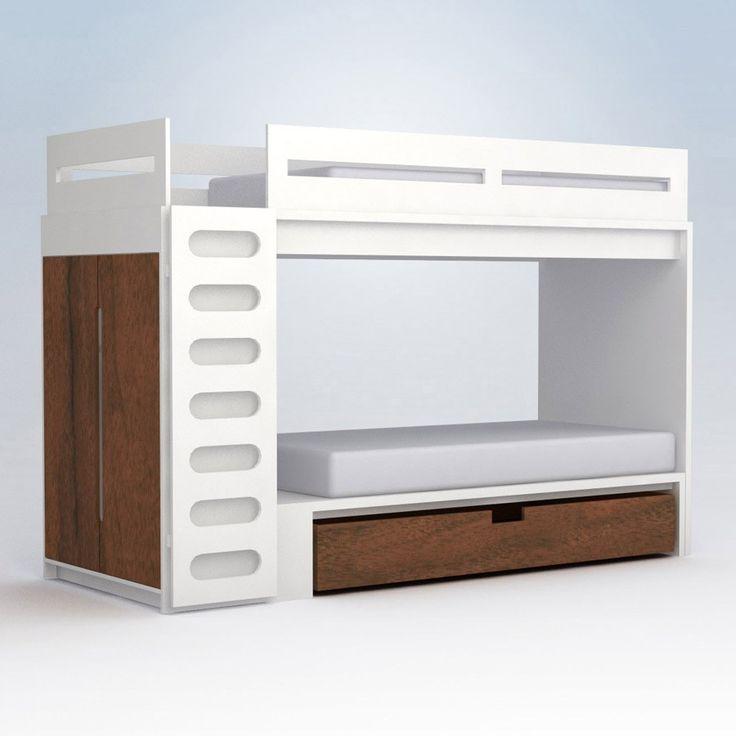 Ducduc bunkbed