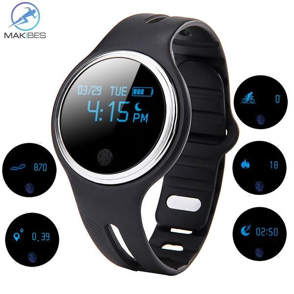 Bluetooth 4.0 Sports Smart Fitness Watch $59.99 www.missmolly.com.au #missmollyau #accessories #necklaces #jewellery #pendants #bracelets #earrings #watches #rings #fashion #womensfashion Women's Smart Watches for Sport, Fitness and Fashion - http://amzn.to/2jYX1qx