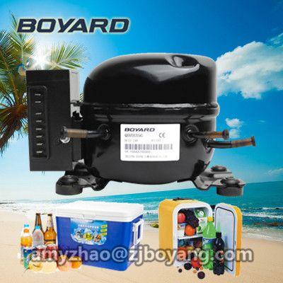 12v 24v dc refrigerator compressor for camping fridge freezer #Affiliate