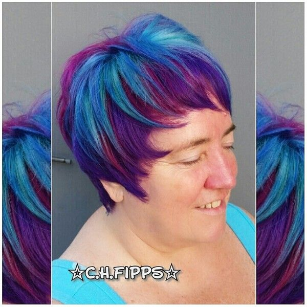 1000 Ideas About Long Pixie Hair On Pinterest Pixie