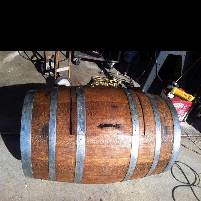 109 Best Images About Wine Barrels On Pinterest Wine