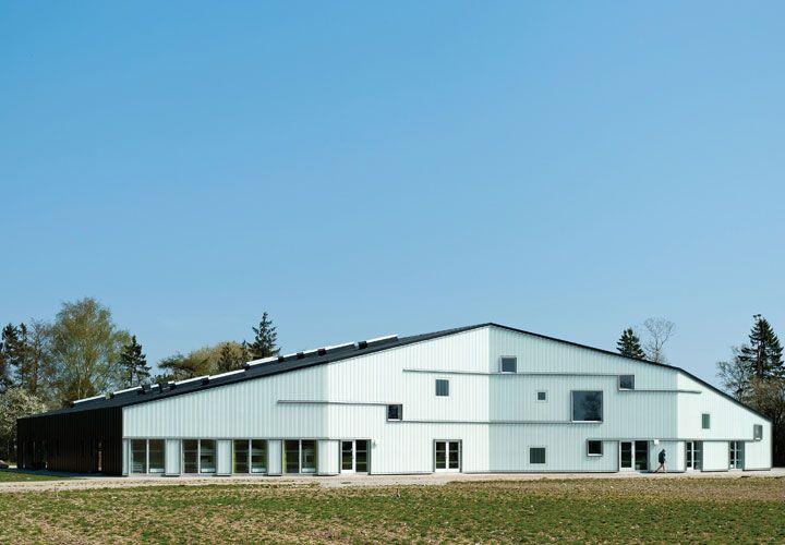 Landsbyhuset