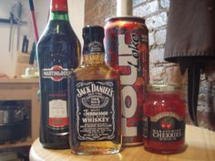 Class Up Your Weekend With Four Loko Mixology!  