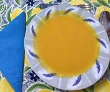 Receita Sopa de Cenoura e Abóbora  por Raquelita_ - Categoria da receita Sopas