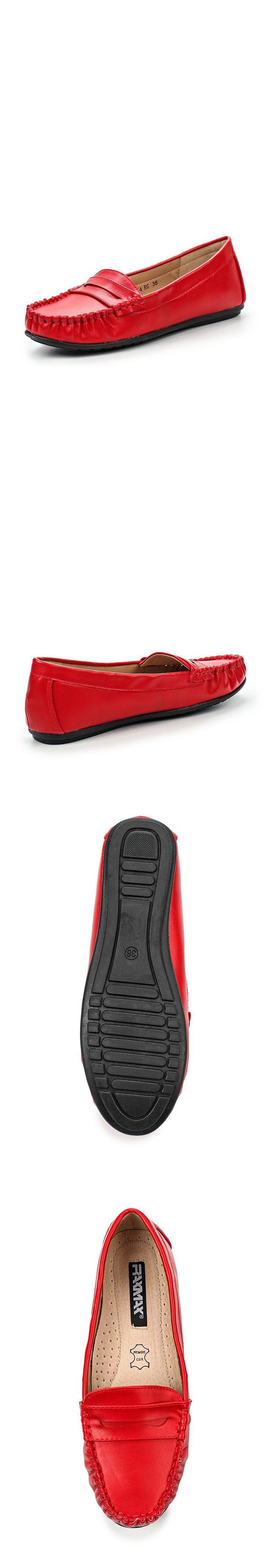 Женская обувь мокасины Raxmax за 1870.00 руб.
