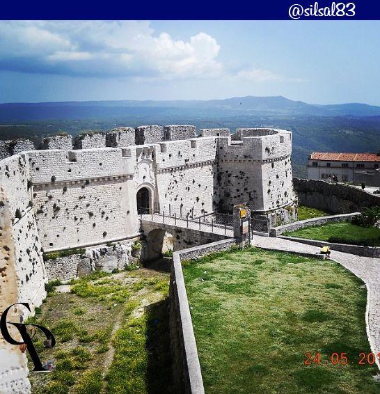Castello di Monte Sant'Angelo Foggia