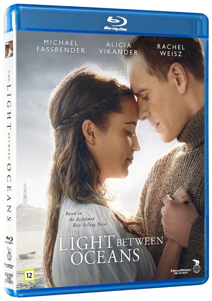 Lyset i havet (Blu-ray)