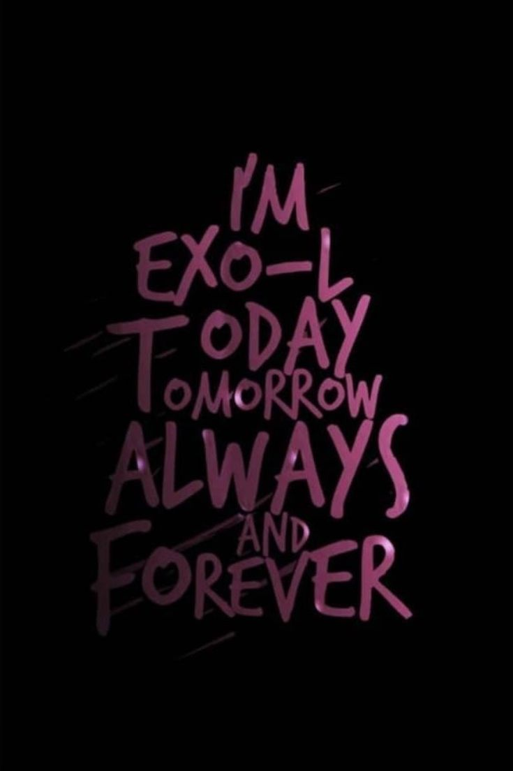 177 best EXO l Wallpaper IPhone images on Pinterest | Wallpapers, Backgrounds and Tapestries