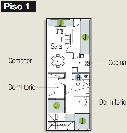 20 best images about 01 on pinterest house plans search - Planos de casas para construir ...
