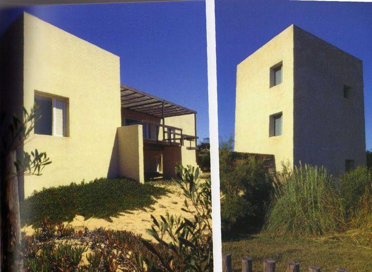 Casa en Punta Piedras