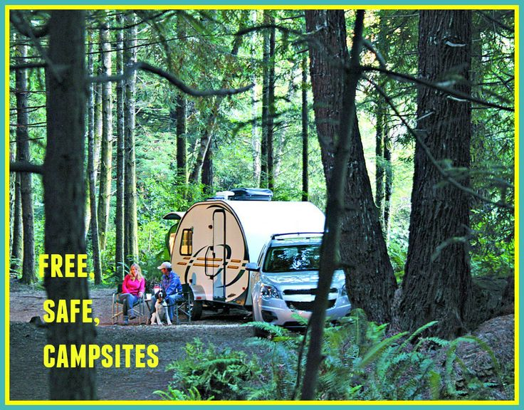 Safe+Places+Where+You+Can+Camp+or+Park+Your+RV+for+Free