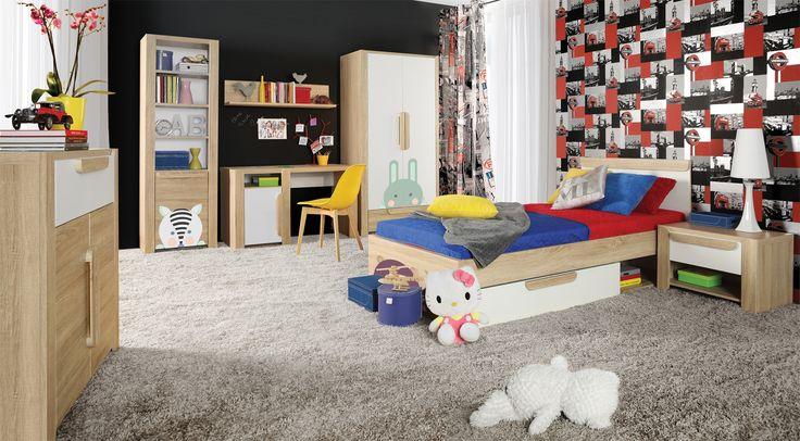 Set mobilier nou din import - Distribuit de DETOLIT COMPANY in Timisoara