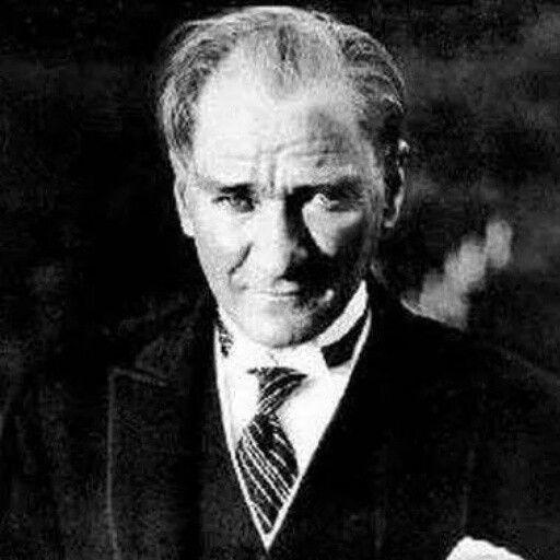 Tek liderimiz  Sonsuza kadar Atatürk