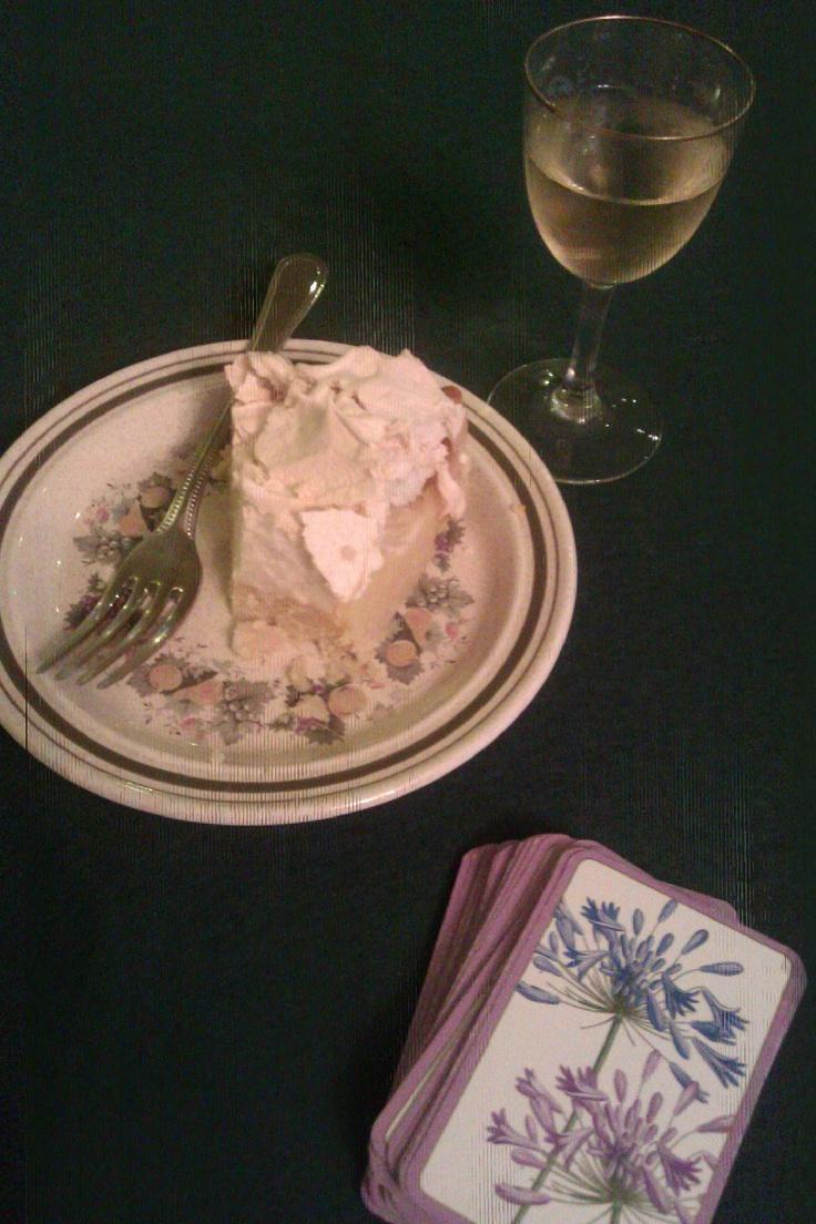 how to make lemon meringue pie mary berry