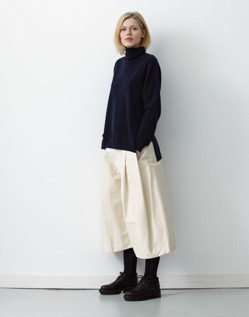 スタジオ ニコルソン(STUDIO NICHOLSON) 2015-16年秋冬コレクション Gallery14 - ファッションプレス