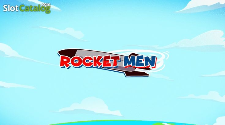 Rocket Man. Rocket Man(Video SlotfromRed Tiger)