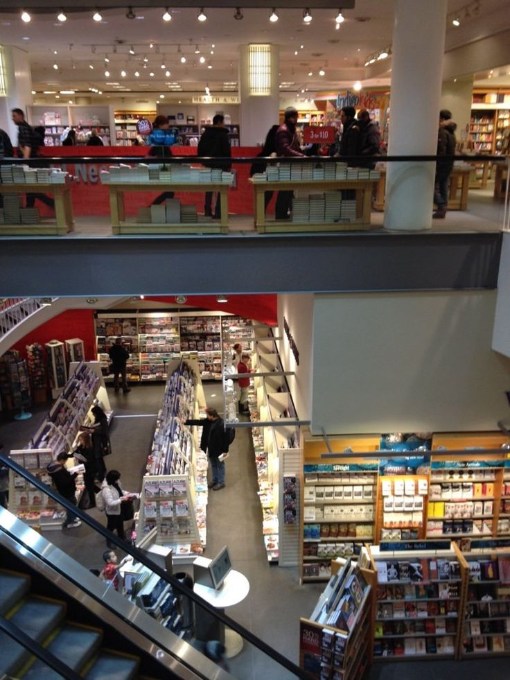 Indigo Books Music & More - Toronto, ON, Canada. Their new thing is the home…