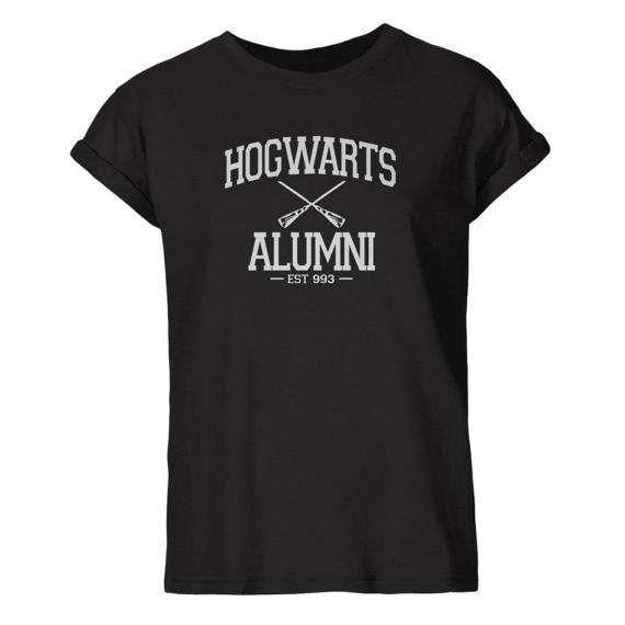 Hogwarts Alumni Harry Potter Inspired T shirt, Hogwarts, Alumni, Harry Potter Shirt, Harry Potter T-Shirt  #HarryPotter #TShirts