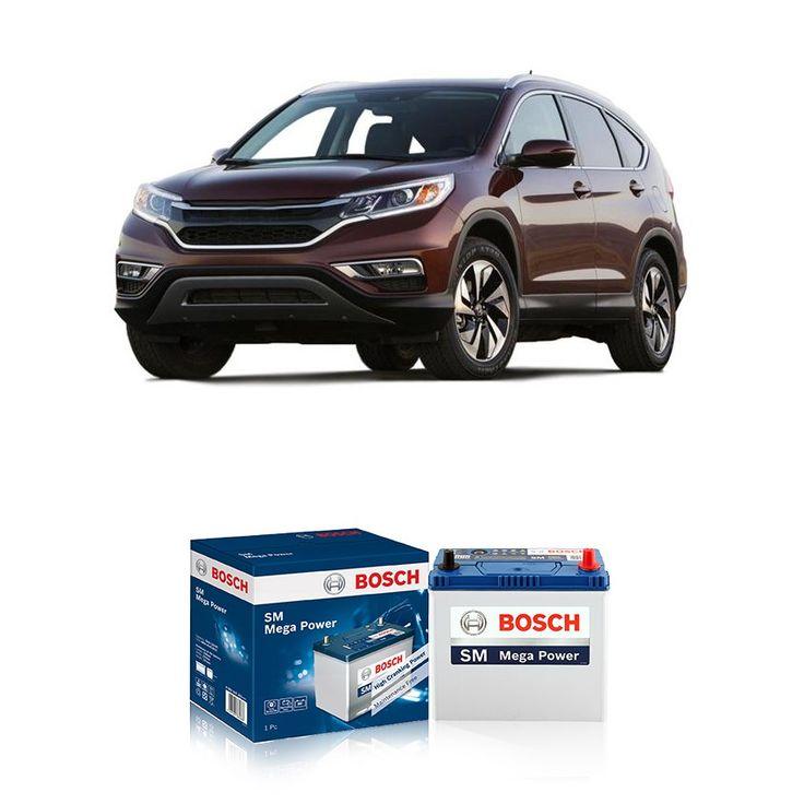 Jual Aki Kering Mobil Honda All New CRV Bosch Harga Murah - Maintenance Free (Bebas Perawatan) (55B24LS-NX100-S6LS) 45Ah CCA430  Didesain Khusus untuk Iklim Tropis Indonesia Memiliki Daya Start Tinggi dan Bebas Korosi / Karat  http://klikonderdil.com/aki-mobil/1290-jual-aki-kering-mobil-honda-all-new-crv-bosch-harga-murah-maintenance-free-bebas-perawatan-55b24ls-nx100-s6ls-45ah-cca430.html  #bosch #akimobil #akikering #hondaallnewcrv