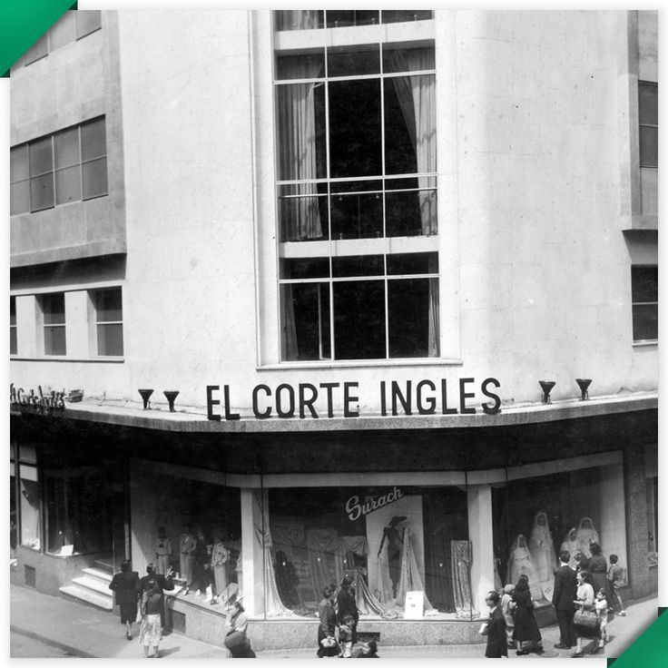 203 best images about el corte ingles on pinterest logos for El corte ingles callao